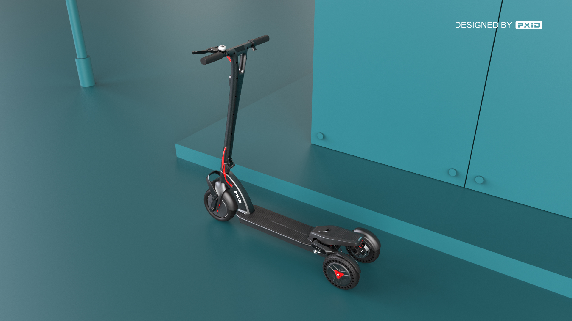 Europe's largest shared electric scooter company completes a round of $85 million financing