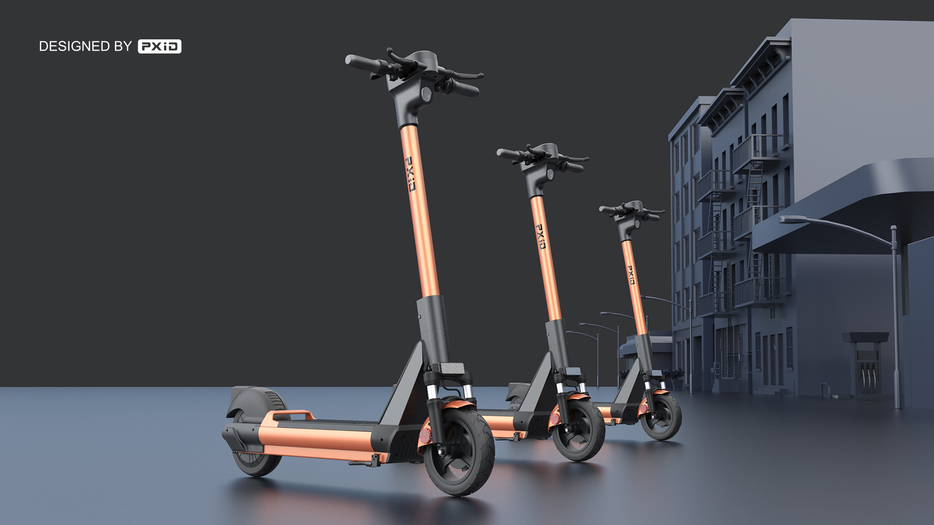 Elka electric scooter entrepreneur calls on government to revise laws