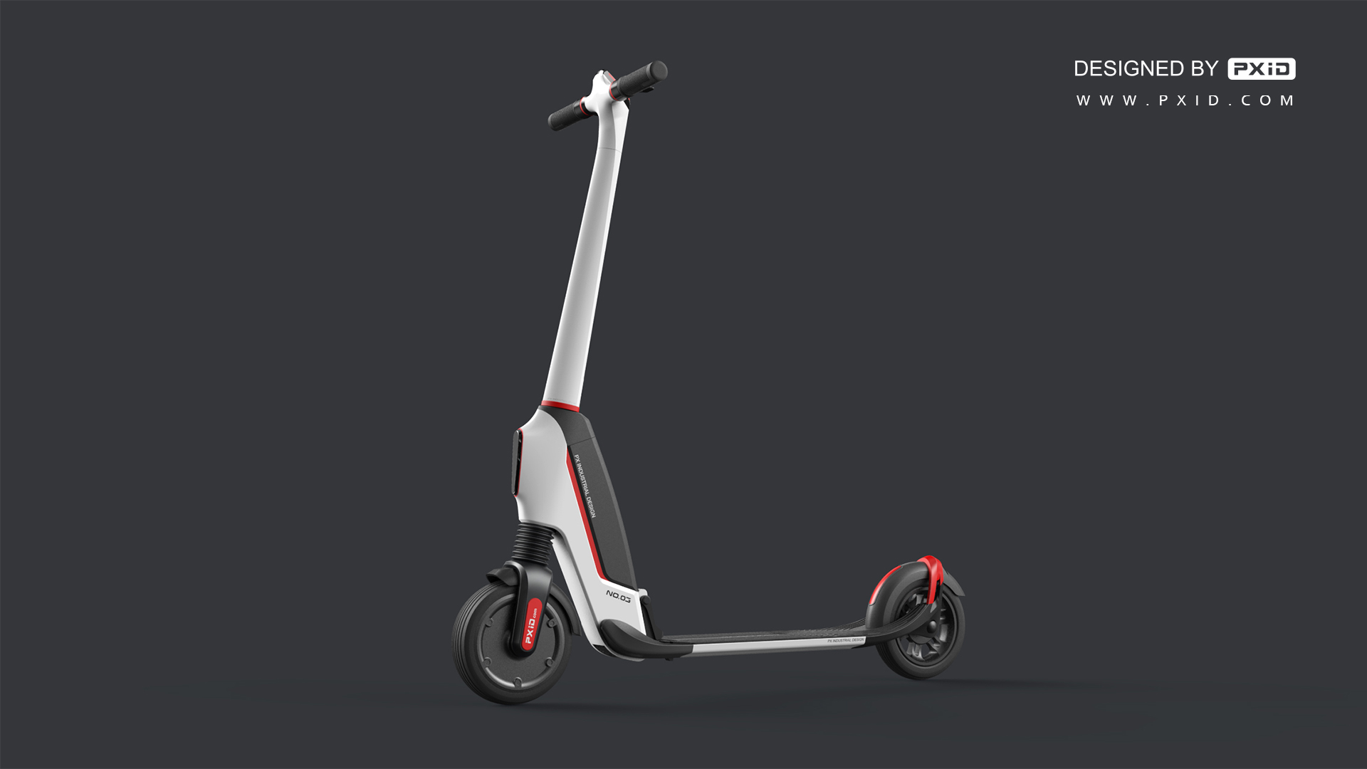 Why do you want to buy a scooter for your child? These three advantages, other toys can not compare
