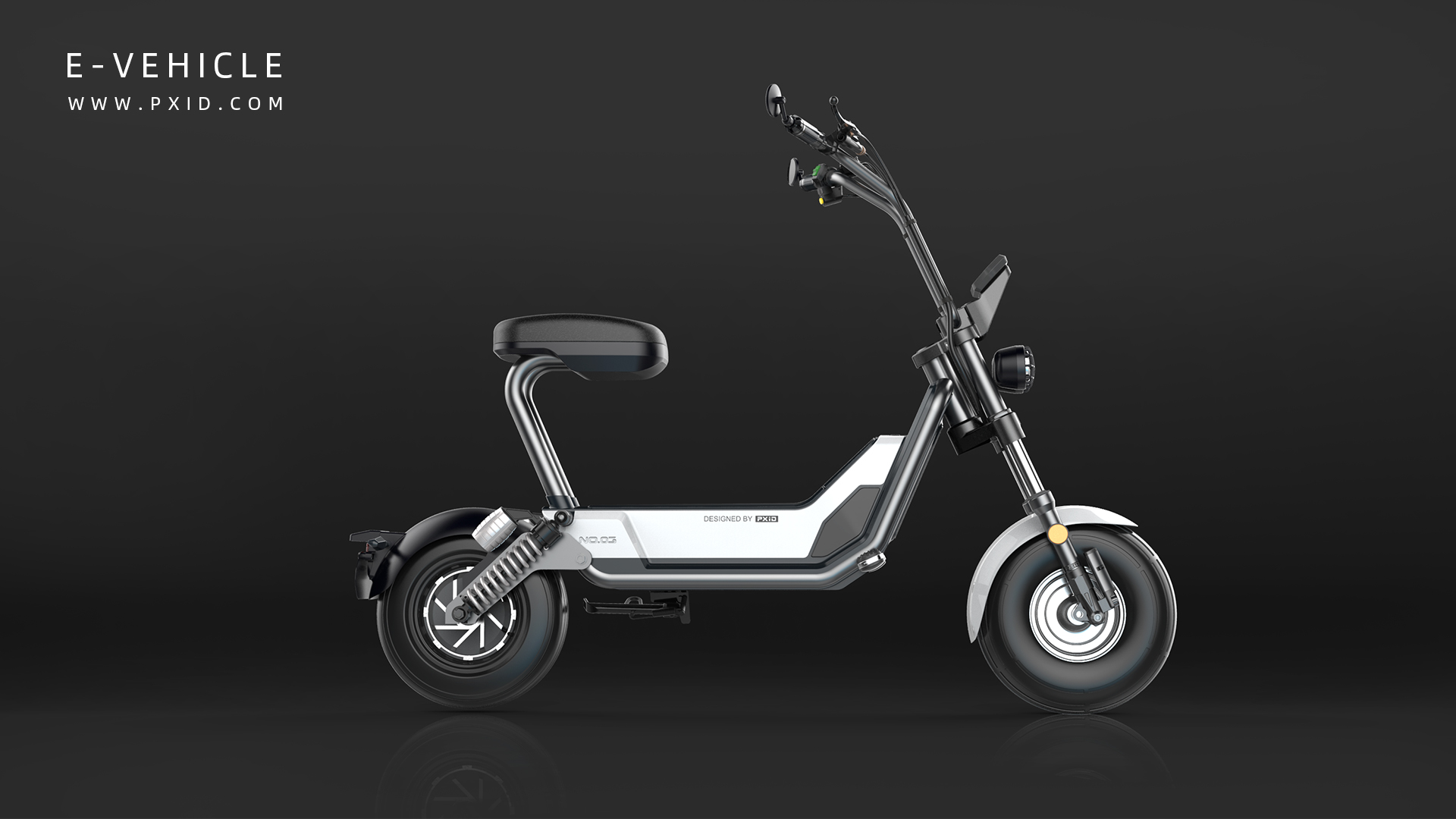 Prediction and Analysis of Regions Used for Low-Power Electric Scooters and Electric Motorcycles from 2020-2024