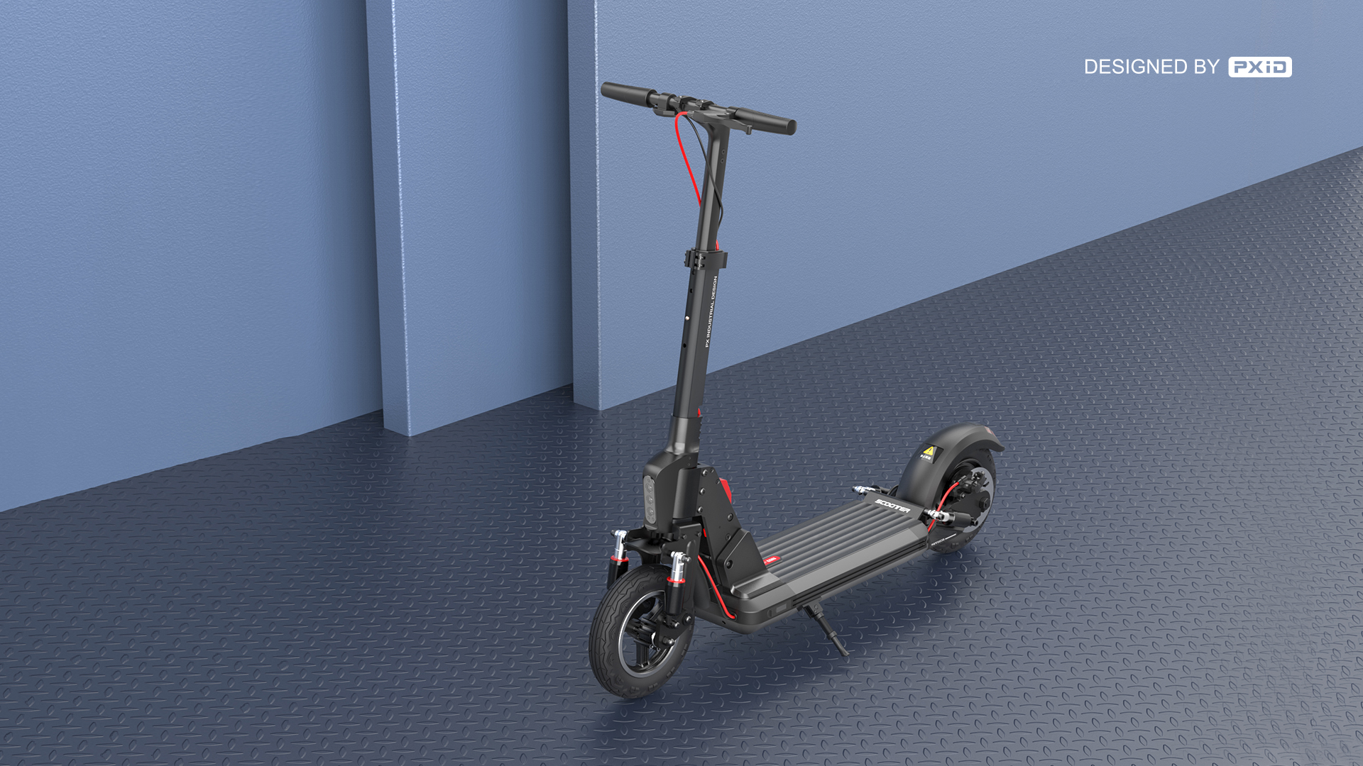 Britain is ready to embark on a journey on electric scooters to transform transport in city centres