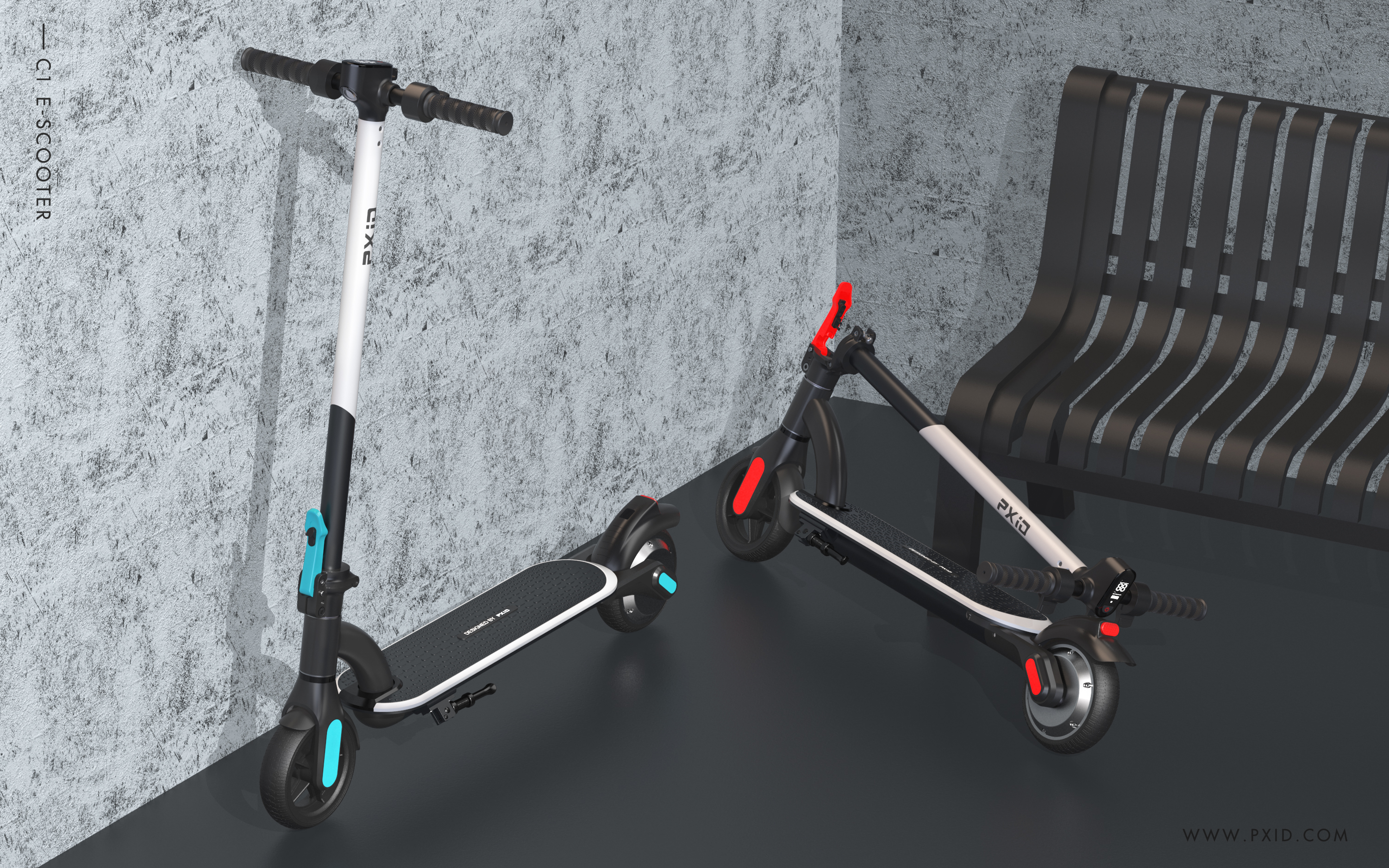 Lime, Dott and Tier won the license for the Paris scooter, leaving Bird at a loss in a key market