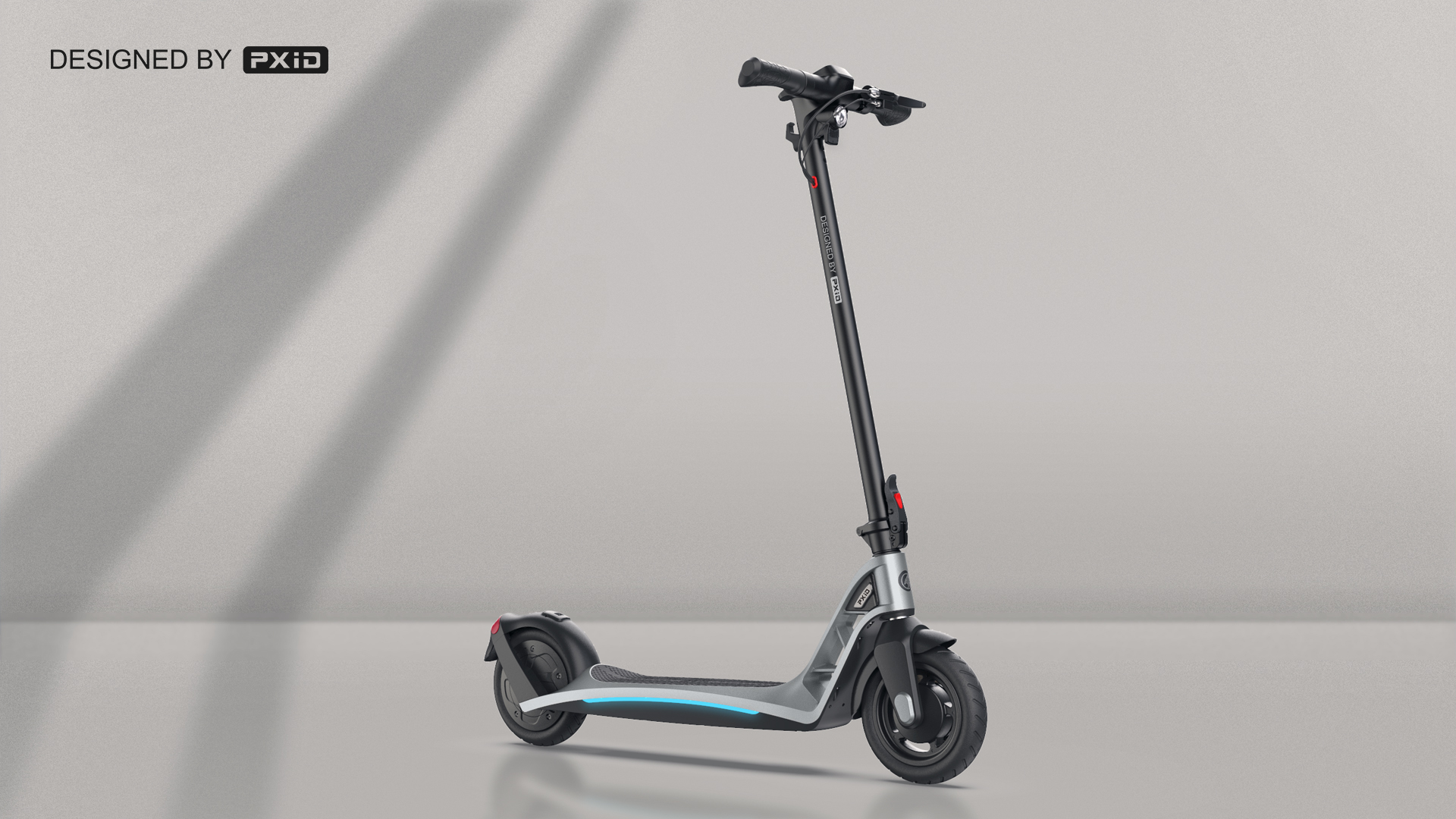 'VIE+CDR', the first share of NinebotCompany listed, global balance car and scooter leader to add a new growth point of distribution robot