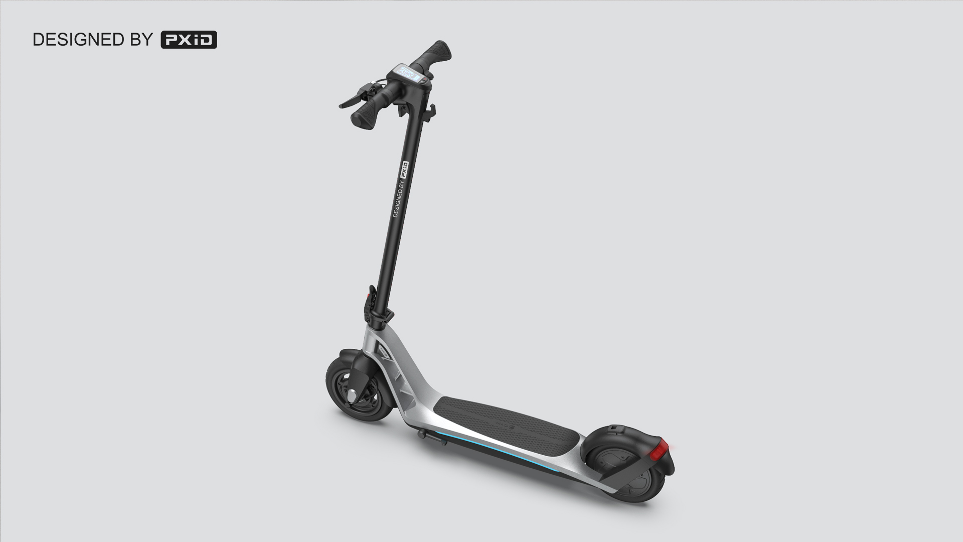H10 Adult , Foldable Electric Scooter Design