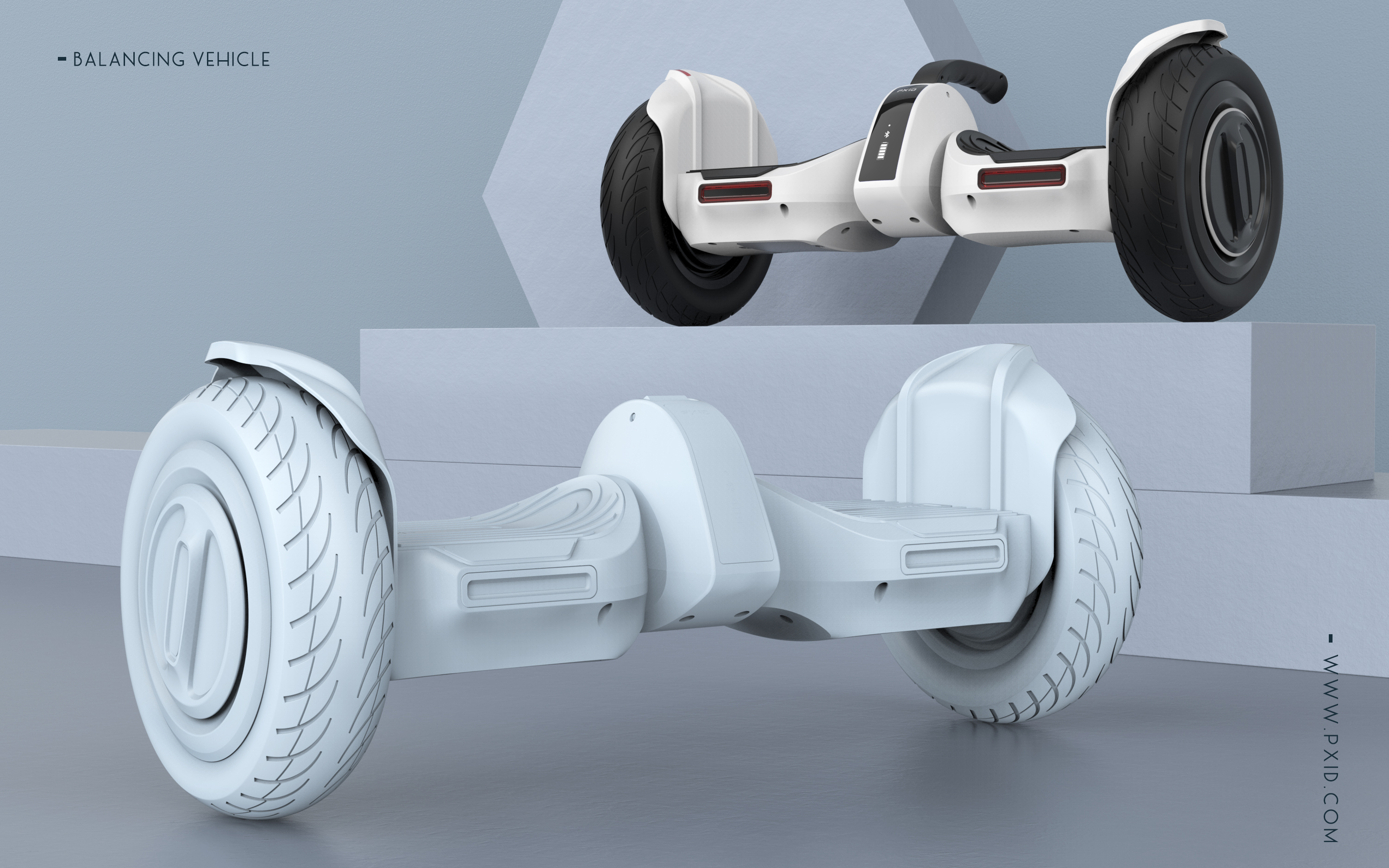 XLsimate Balance Wheel Design