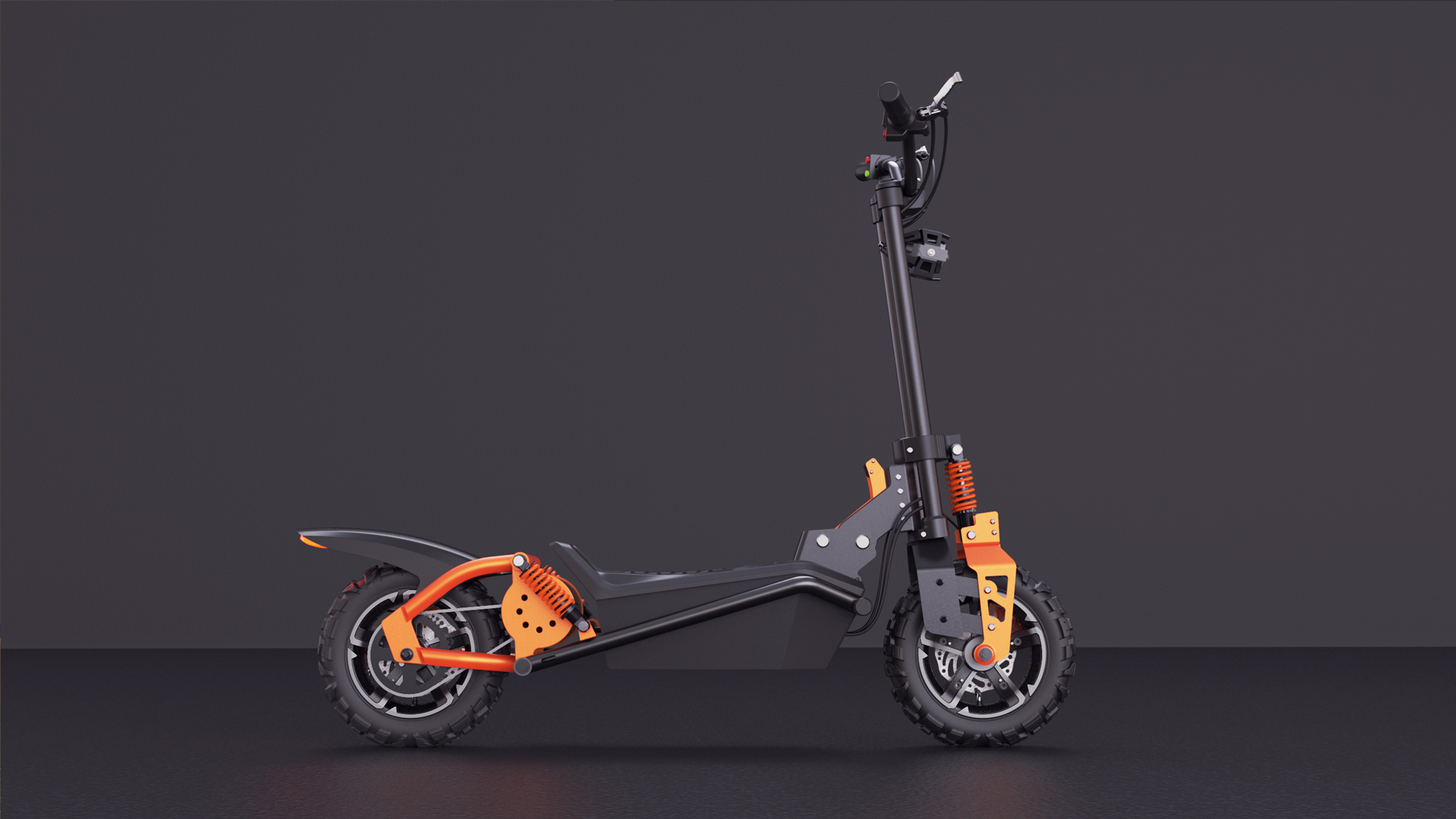 Which electric unicycle or electric scooter is more practical?