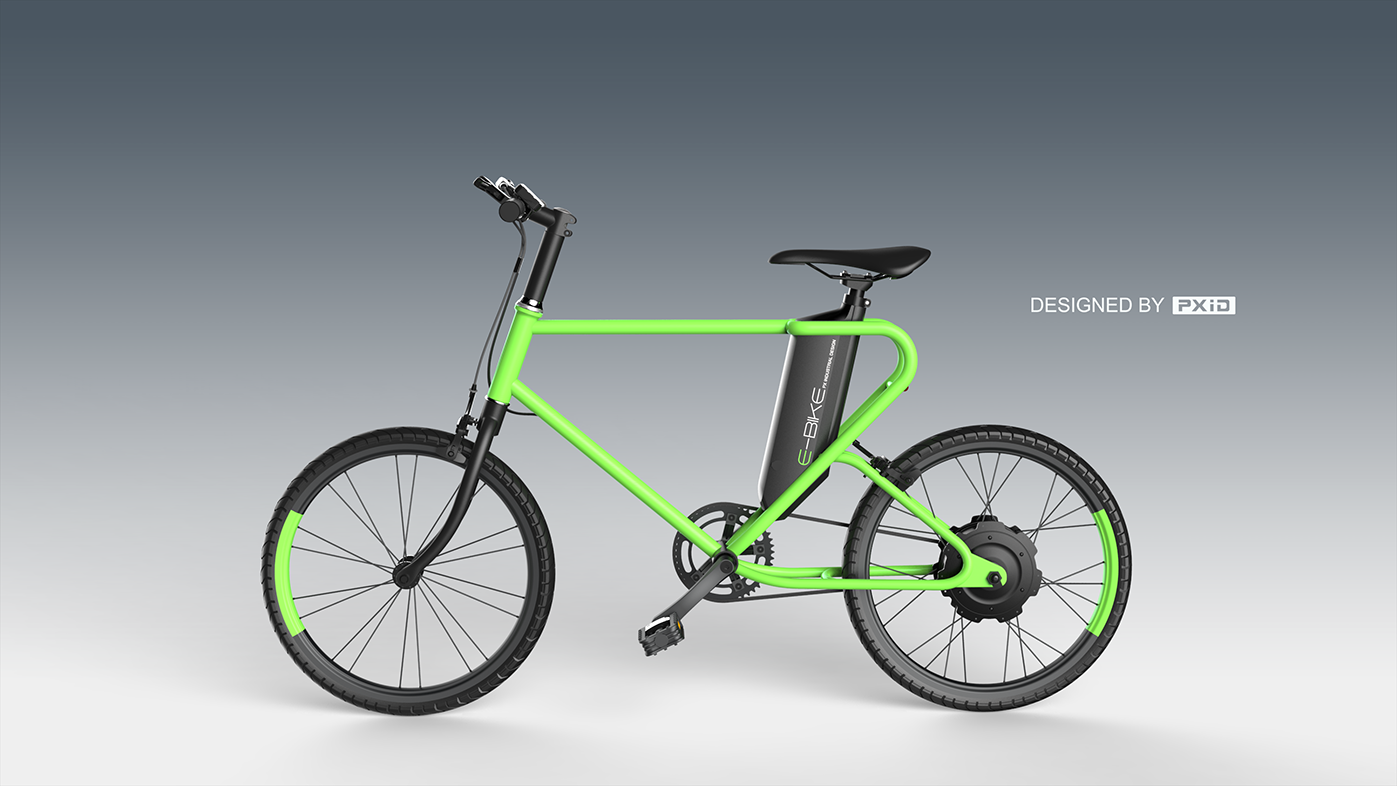 Can I add a battery if my electric bike rides slowly?
