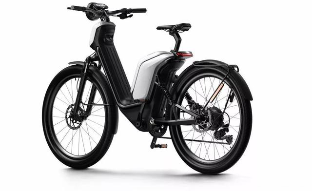 Mavericks electric car autumn new product debut, 26-inch large wheel, charging 4 hours battery life 100 km!
