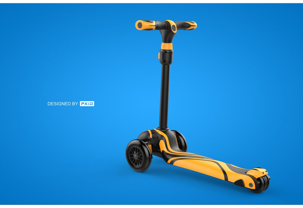 Research report on children's scooter Market in 2020|Industry market analysis and outlook to 2030