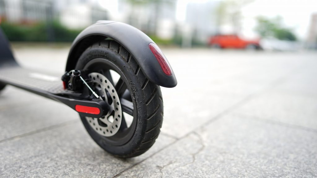 Is there an electric scooter that can last forever? Of course!