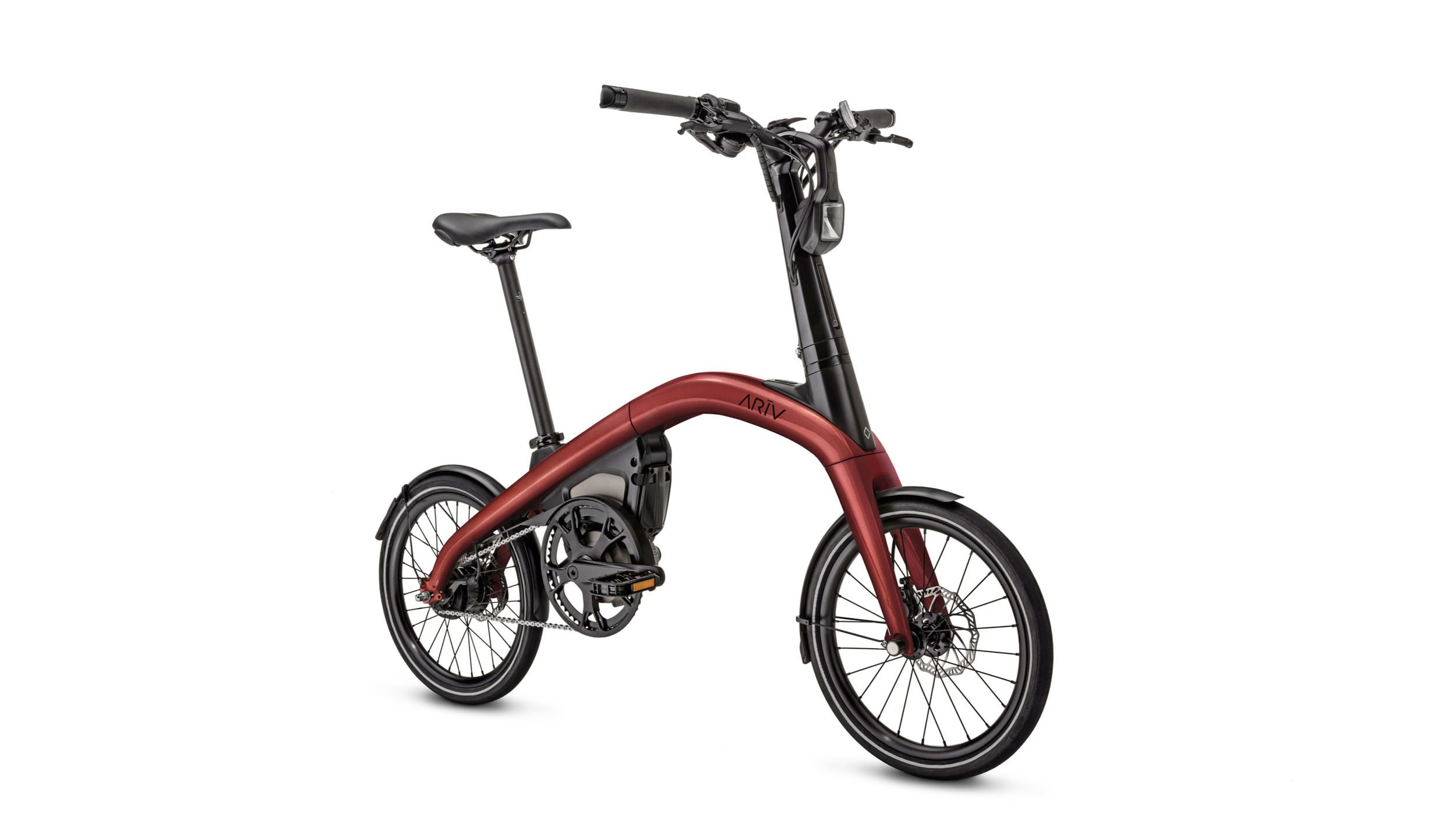 GM pushes electric bicycle brand Ariv to land in Europe this year