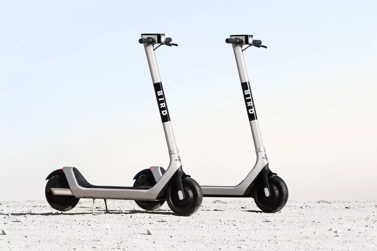 Bird is preparing to launch the second generation of electric scooters: automotive-grade batteries