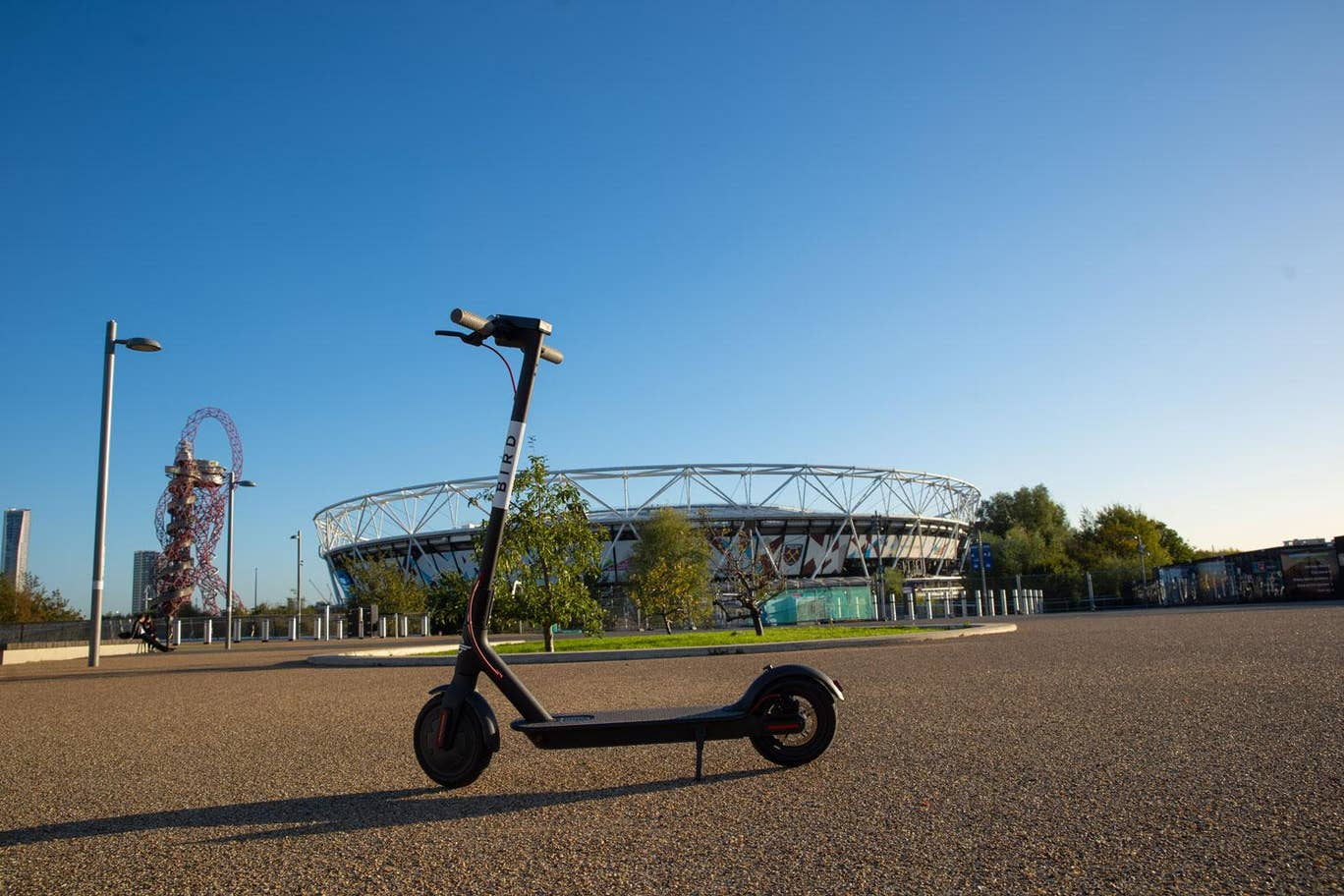 UK electric scooter sales increase, but regulations lag behind