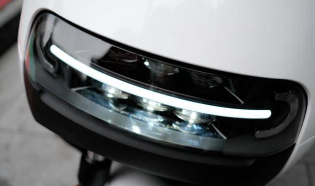 9 electric vehicle E100 is measured, killing many high-end electric vehicles in seconds