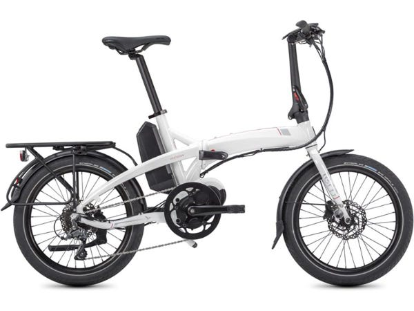Recommended for the best e-bikes, purchase details need to be collected