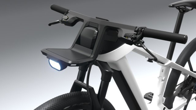 Bosch launches future electric bikes with integrated ABS and onboard computers