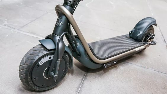 The 2020 'most series' of electric scooters and electric bikes is coming up