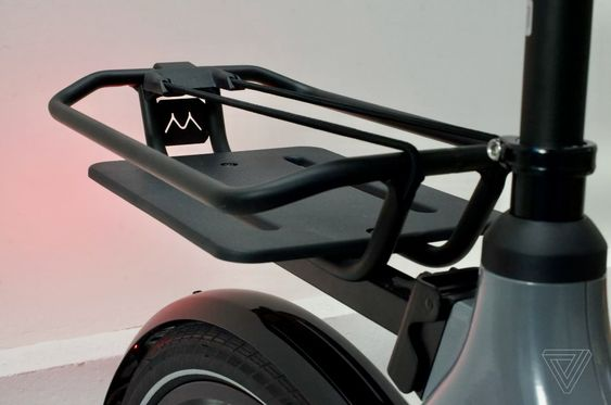 Evaluation of MUTO Electric Bike: excellent multi-function