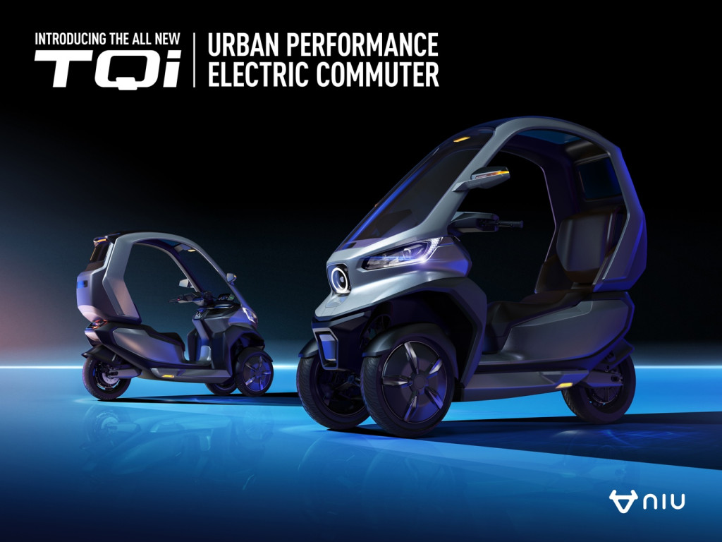 NIU Q4's financials show strong electric vehicle sales, with revenue up 40%