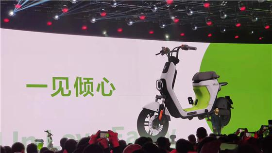 Robot No. 9 entered the field of electric vehicles and released a number of powerful new products with high cost performance