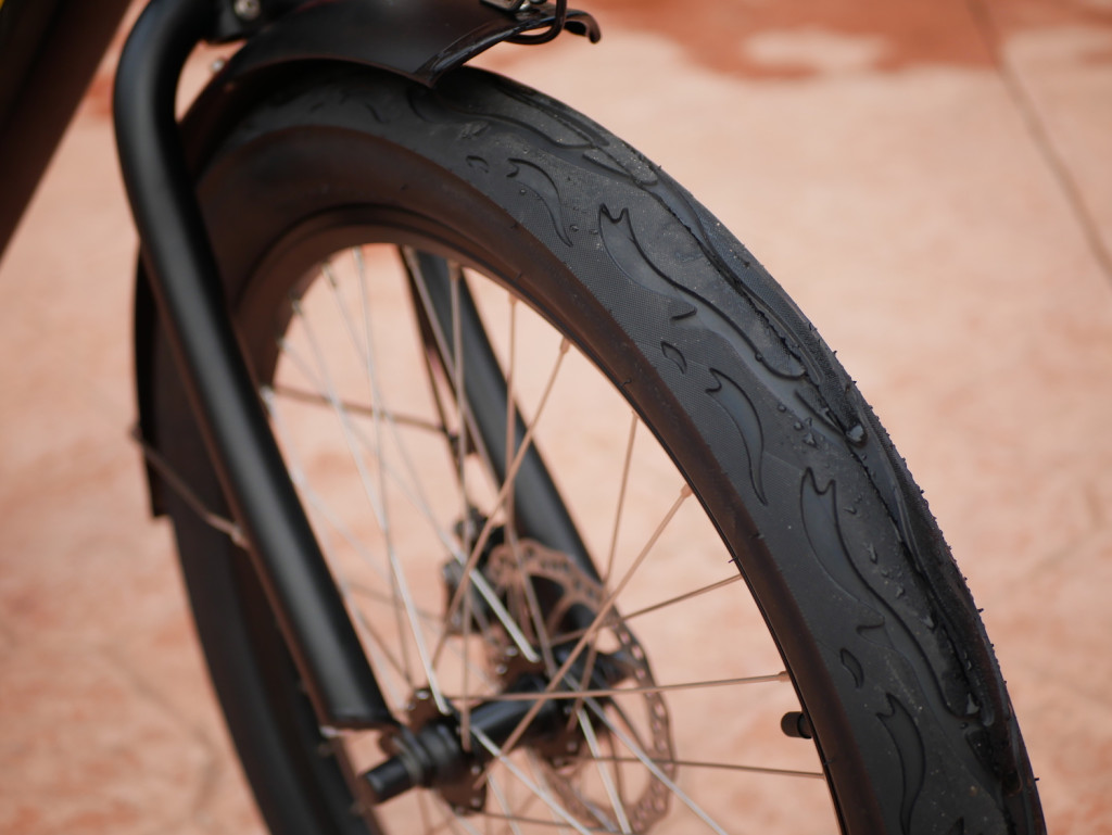 Buzz: The most affordable mid-range electric bike on the market?