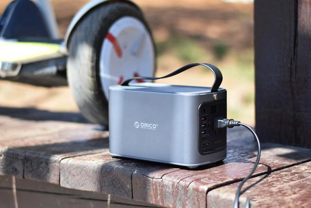 Break the millet windfall, Xiaomi balance bike battery worry, Orreco launched energy storage power