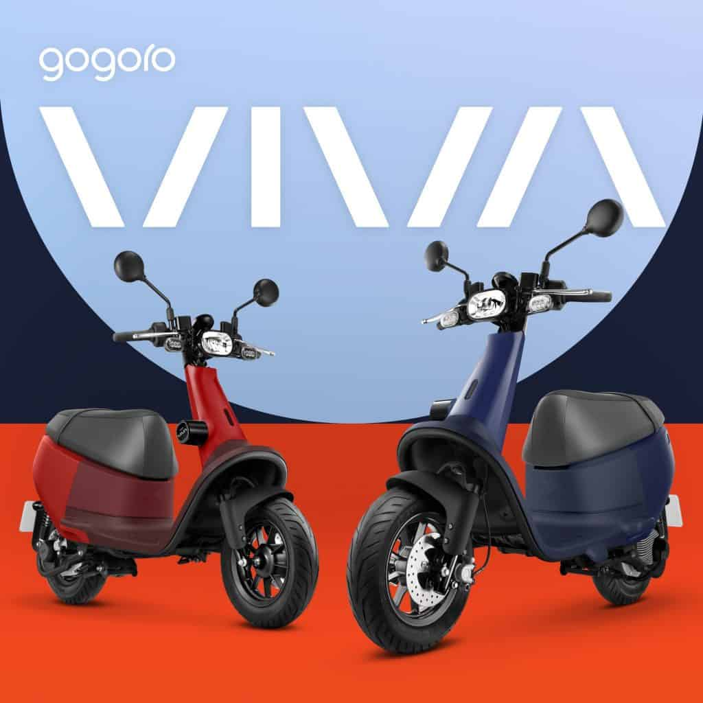 Gogoro, an electric-car maker, has cut the price of the VIVA Lite to less than $1,000