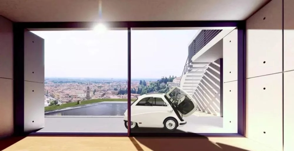 Artega has started taking orders from Karo, a mini retro two-person electric car