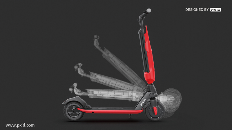 Product Encyclopedia | How safe is a scooter? Comprehensive understanding of the safety of scooters!