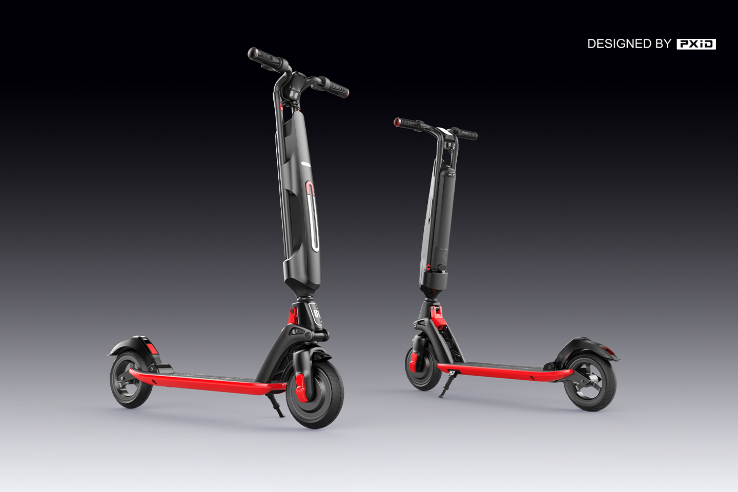 Will electric scooters appear in Canada and become the new generation of travel tools in the future?